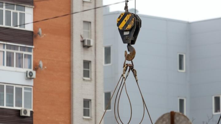 В Ростове застройщик обманул дольщиков на 65 миллионов рублей