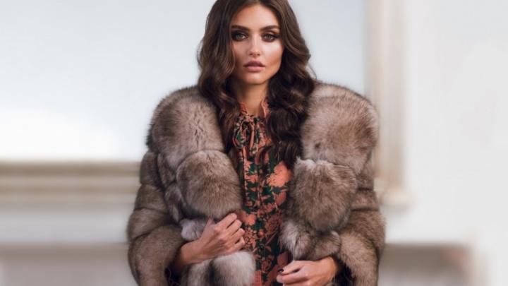 Зима будет теплой: в бутике «Лук&Мята» объявили акцию «Вторая шуба в подарок»