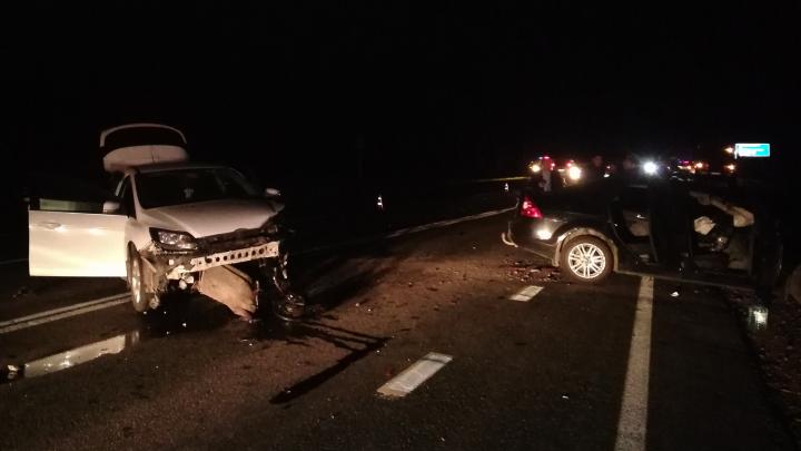 До ночи было далеко: на Урале молодой водитель уснул за рулем и погиб в ДТП