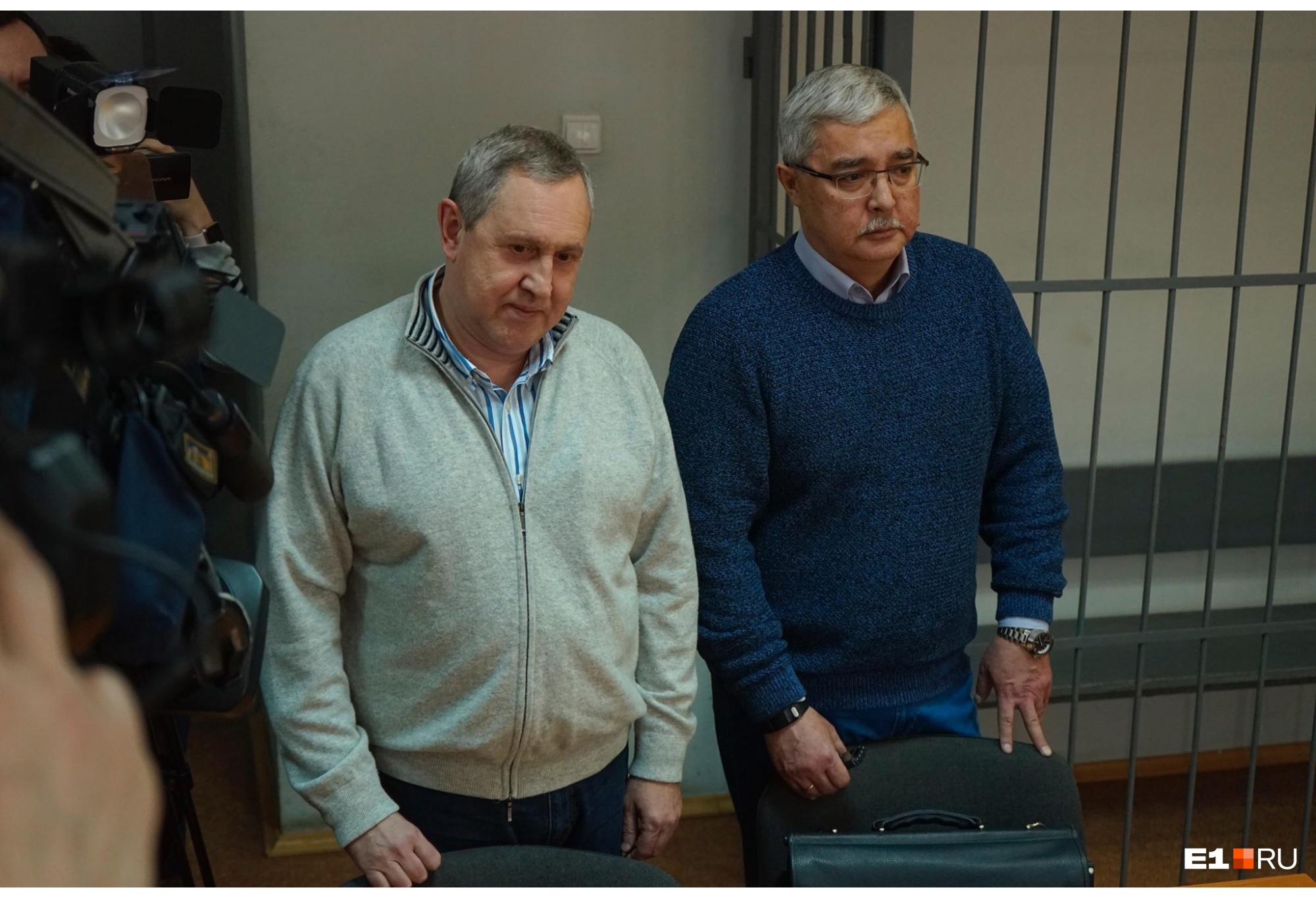 Судить депутата Госдумы Вадима Белоусова в Челябинске отказались
