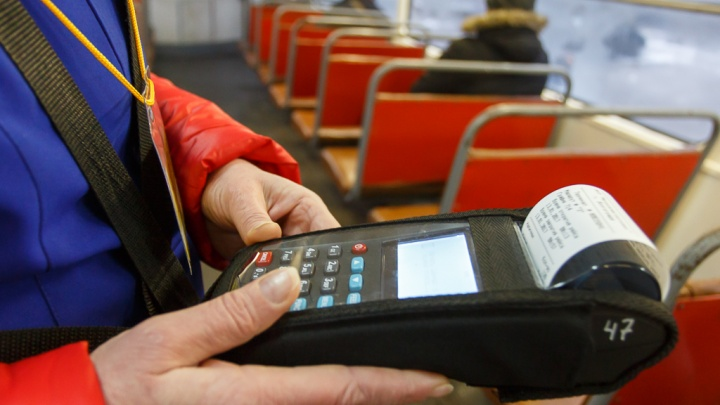 В автобусах смогут платить и картой: «Волгоградавтотранс» ищет разработчика системы по приему безнала