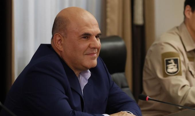 Премьер-министр Мишустин приедет в Ростов