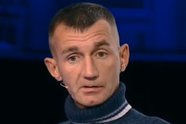 В эфире программы выяснилось, что Андрей Зыков, отец Полины, избивал маму девочки
