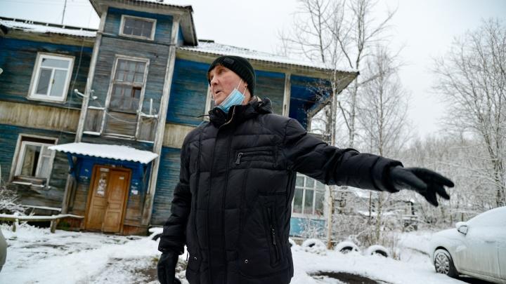 По следам Варламова: большой репортаж о том, как на самом деле живут люди на Сульфате