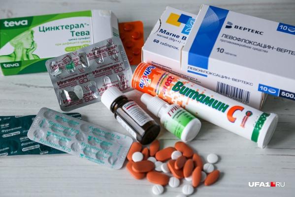 Цены на лекарства скачут в зависимости от спроса на них