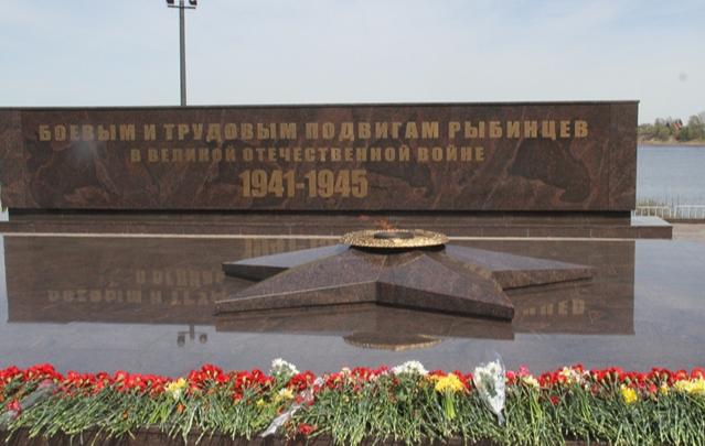 Отстояли: Рыбинск не будет платить «Газпрому» деньги за топливо для Вечного огня