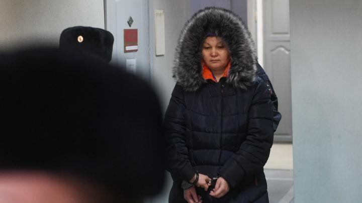 Дело сектантов, совершивших в Екатеринбурге ритуальное убийство ребенка, направили в суд