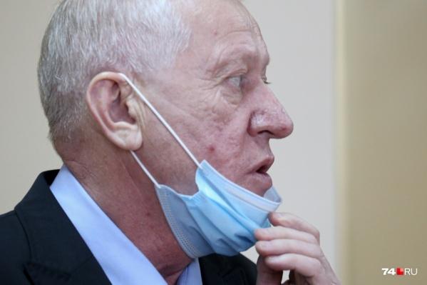 Евгению Тефтелеву 1 января исполнится 66 лет, и он встретит день рождения за решеткой