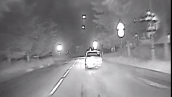 «Остановись, тебе же лучше будет!»: пьяный водитель устроил гонку по встречке и 7 раз нарушил ПДД