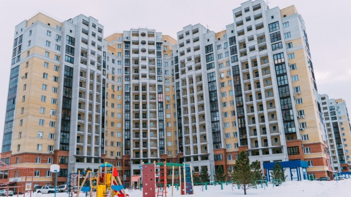 В новом микрорайоне «Серебряный берег» построят школу на 1100 мест