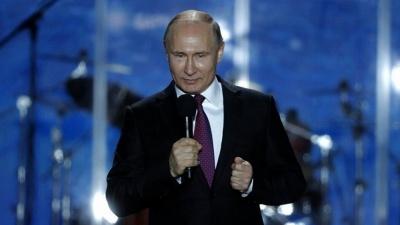 Владимир Путин собирается приехать в Саров 25 ноября
