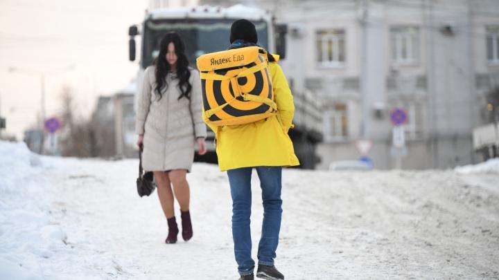 «Клиент картошку фри пересчитывал, думая, что я что-то съел»: колонка доставщика еды в Екатеринбурге