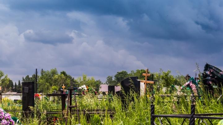 Минздрав Новосибирской области объяснил, с чем может быть связан рост смертности в июне