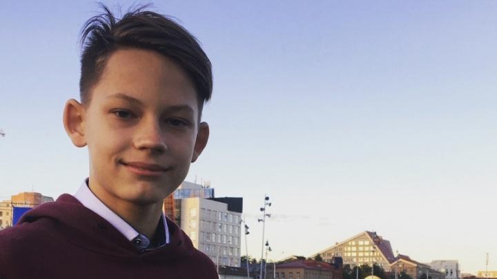 «Сдаваться не собираюсь!» В Перми школьник решился на эксперимент — 365 дней без смартфона и игр