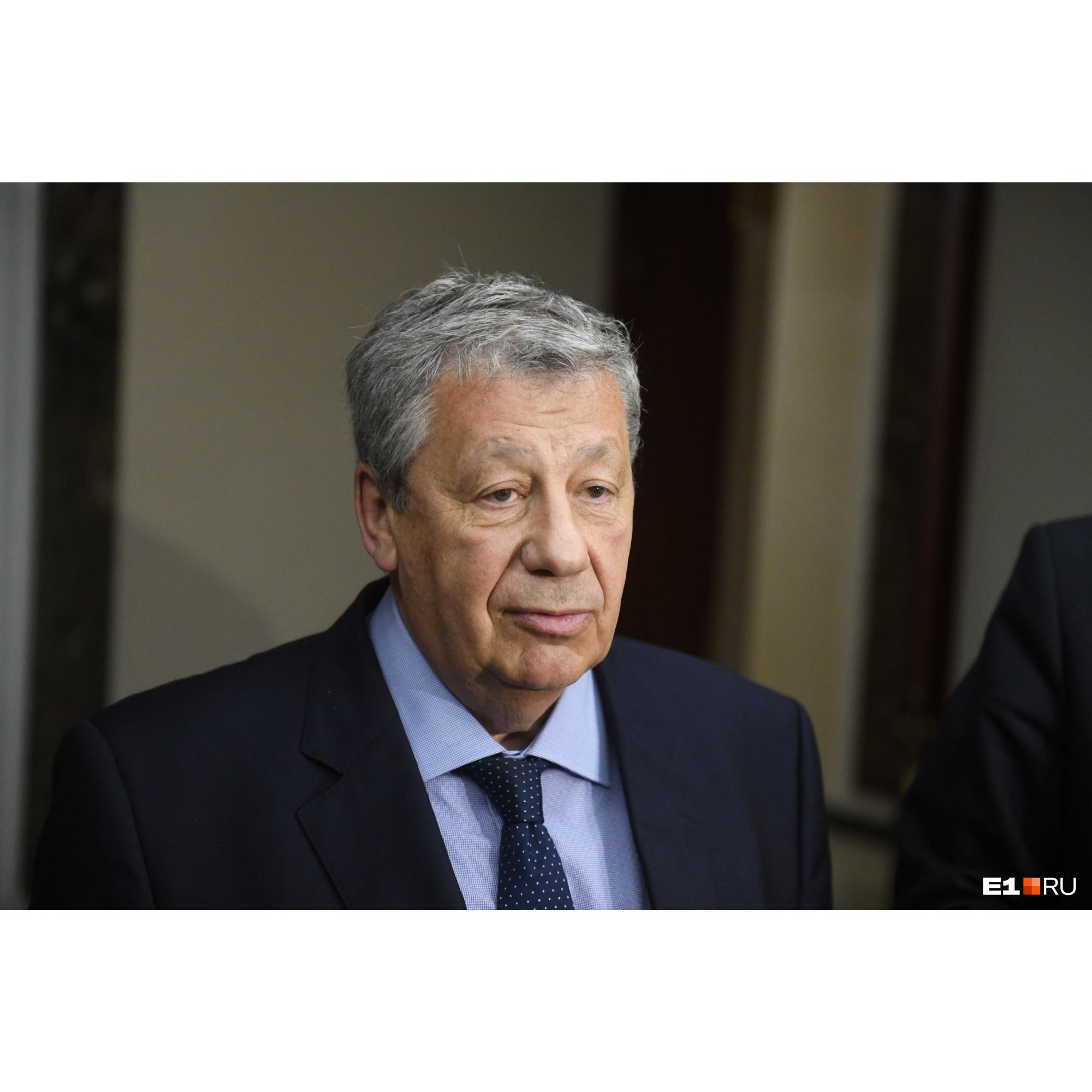 Аркадий Чернецкий отметил, что срок работы мэра теперь определяет губернатор