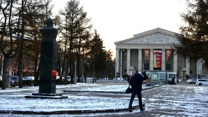 Снег и -12 градусов: синоптики Кузбасса рассказали, чего ждать от погоды на неделе