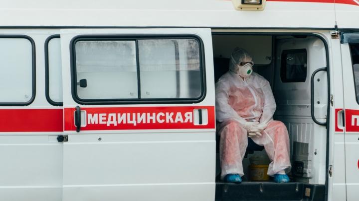 Число заразившихся коронавирусом в Челябинской области подобралось к отметке в 13 тысяч человек
