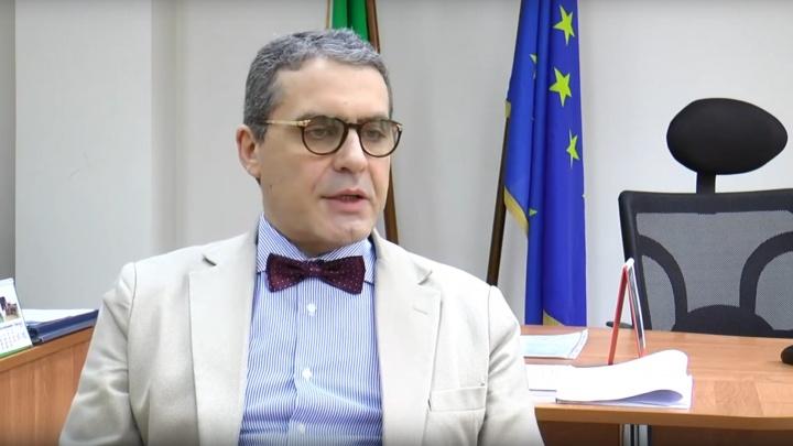 «Оборудование из Екатеринбурга спасает жизни итальянцев»: почетный консул — о коронавирусе