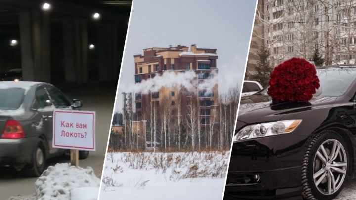 Конфликты, дети, снег: 5 громких текстов февраля, которые обсуждал весь Новосибирск (а вы их читали?)
