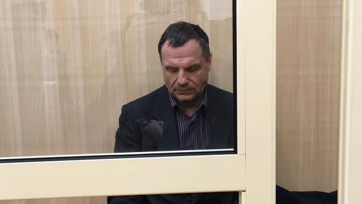 Экс-министра территориальной безопасности Прикамья попросили приговорить к реальному сроку