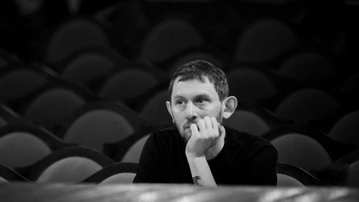 В Екатеринбурге скончался известный режиссер и драматург Илья Ротенберг