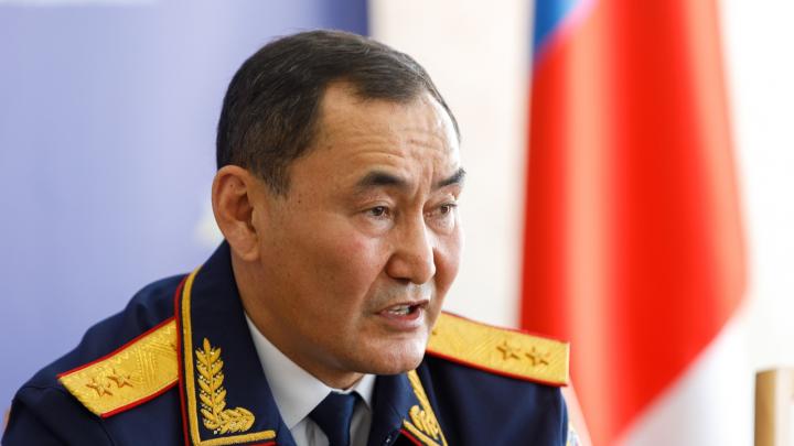 «Решили за минуту»: генералу Михаилу Музраеву дали максимальный срок в изоляторе
