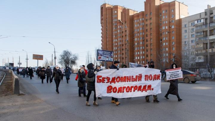 В Волгоградской области не меняется количество проблемных долгостроев