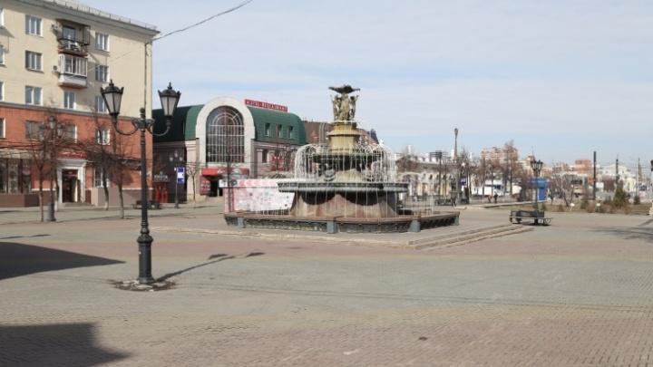 Около Кировки в Челябинске сделают новые трамвайные остановки