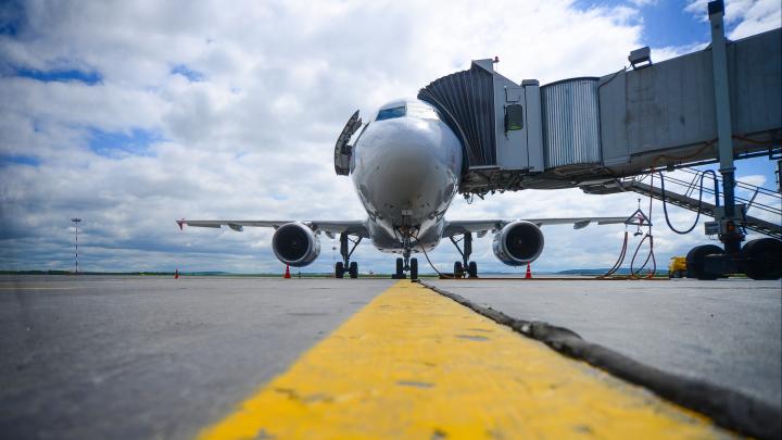 Коронавирус, уходи! После пандемии в Кольцово появятся прямые рейсы в Англию, Азербайджан и Грецию
