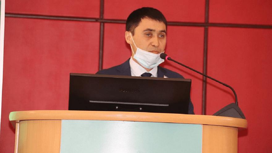 В городе Учалы в Башкирии сменился мэр