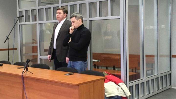 Суд оставил в силе оправдательный приговор пермскому бизнесмену-инноватору Александру Макарову
