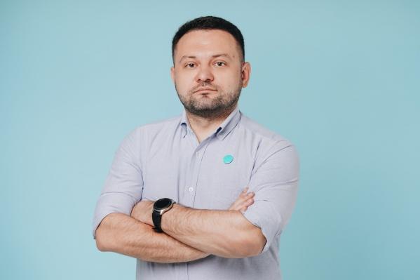 Сергей Бойко — оппозиционер,российский общественный и политический деятель