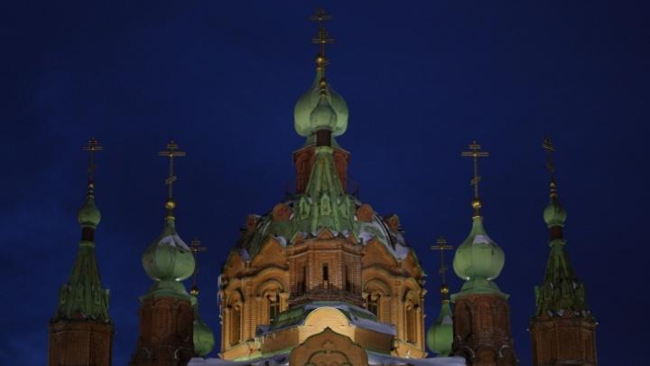 Работавшая в Эрмитаже компания получит полмиллиарда рублей на реставрацию храма в Челябинске