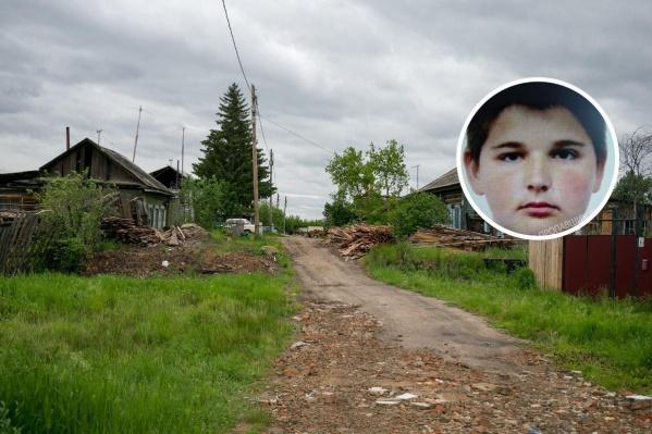 Молодой человек из Ирбейского района 5 месяцев назад поехал в Красноярск и пропал