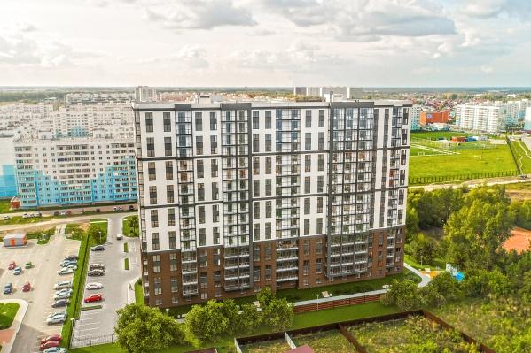 В Новосибирске изменились предпочтения при выборе квартир