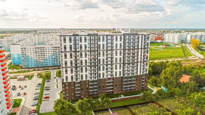 Три варианта квартир, которые стали популярнее в самоизоляцию (фото)