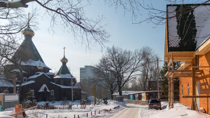 В Самарской области священнослужителям дадут деньги на борьбу с религиозным экстремизмом