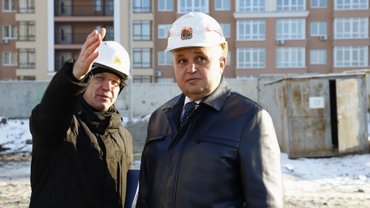 Их обещал построить Цивилёв в 2020-м: топ-5 объектов в Кузбассе, сроки сдачи которых провалили