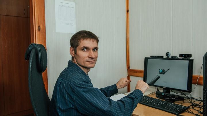 Путин дал 10 миллионов глухому программисту из Новосибирска