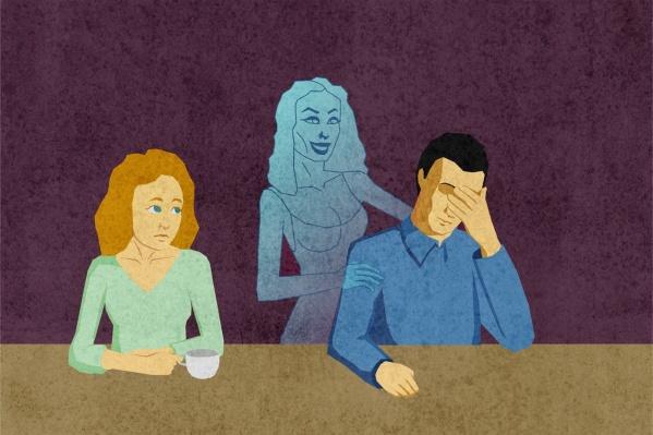 Решение сохранить семью не стоит принимать ради кого-то