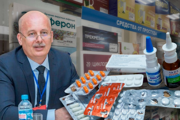 По словам врача, бесконтрольное употребление антибиотиков грозит серьезными последствиями