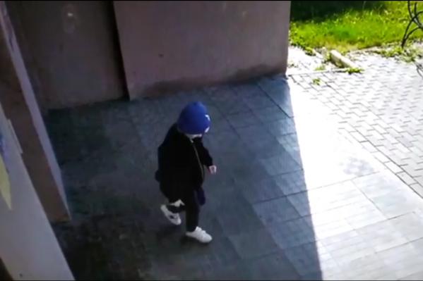 Мальчика нашла воспитательница детского сада