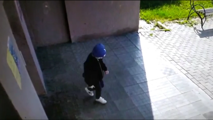 Пятилетнего мальчика, который пропал в Екатеринбурге, нашла воспитательница детсада
