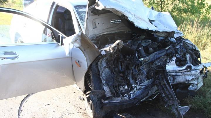 Погибла семья: в Самарской области возбудили дело по факту ДТП с 5 погибшими