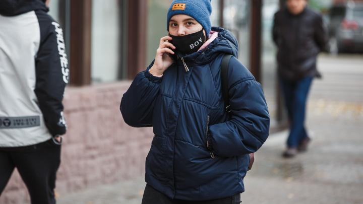 Роспотребнадзор Кузбасса прокомментировал рост заболеваемости COVID-19, ОРВИ и пневмониями