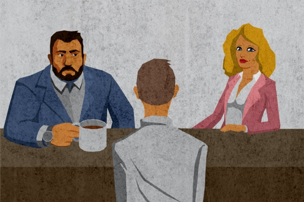 Женщины больше обращают внимания на детали, а мужчинам понравится, если «дать слово»