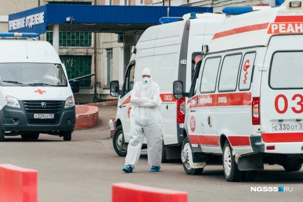В пандемию нагрузка на врачей увеличилась в несколько раз