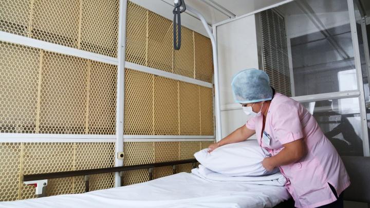 Еще один житель Башкирии скончался от коронавируса