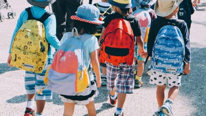 Учеба близко: «Телесемь» и Четвертый канал помогут собрать ребенка в школу