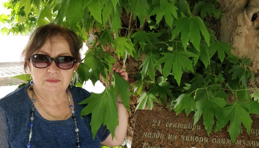 Учительница, которая из-за коронавируса покинула Таджикистан: «Мы уехали с надеждой, что еще вернемся»